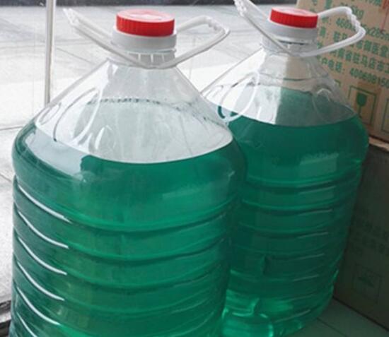 洗衣液配方与制作方法详细介绍
