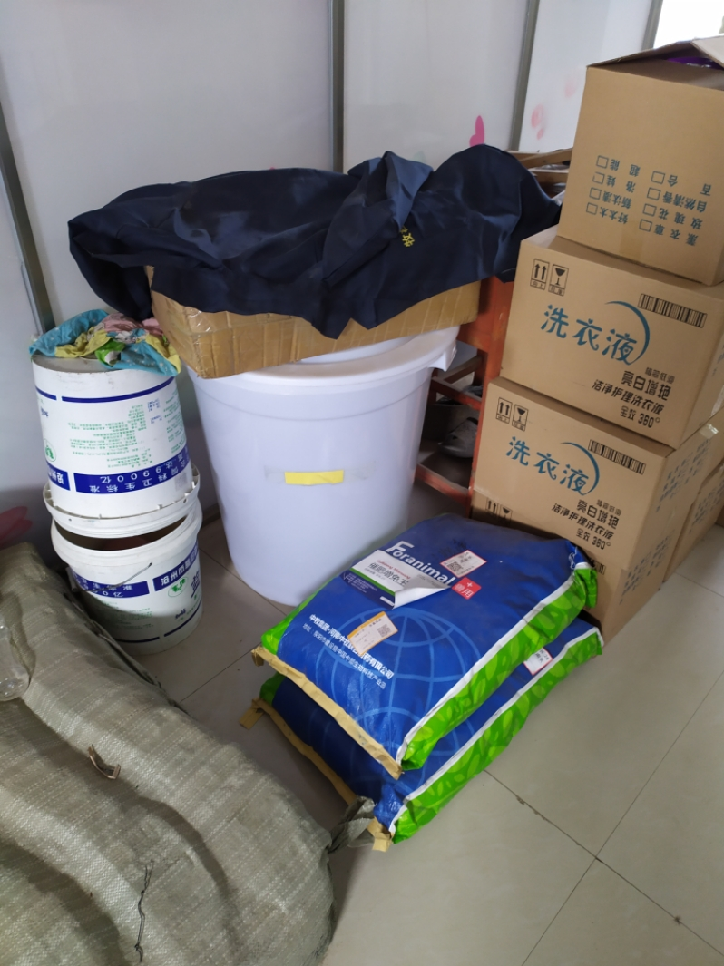 办一个洗衣液加工厂投资需要多少钱?需要哪些证件?