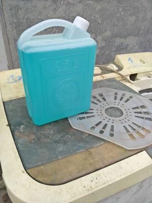在农村办一个洗衣液厂能赚钱吗?