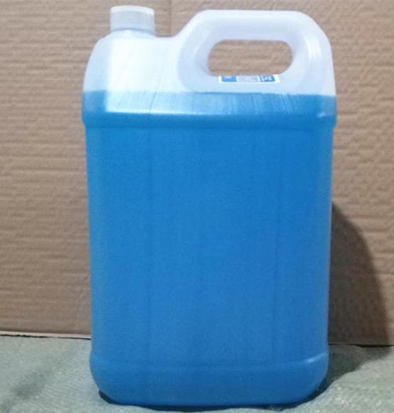 蓝月亮洗衣液的配方做出来成本多少钱一斤?