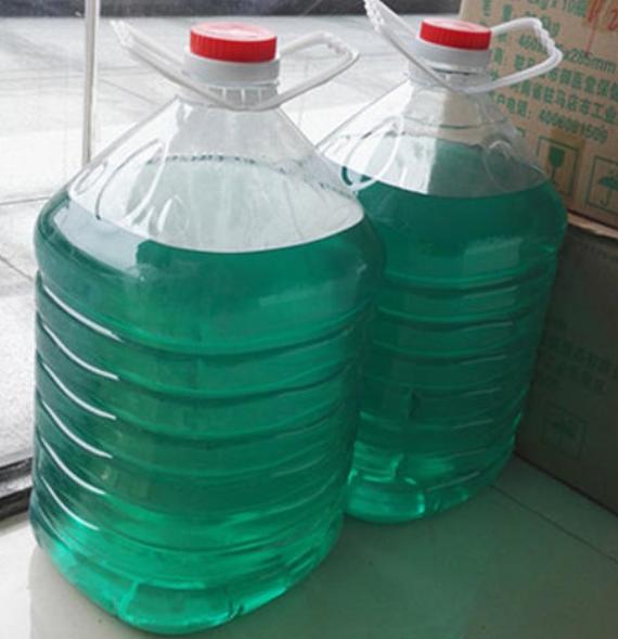 国标洗衣液成本是多少钱一斤?