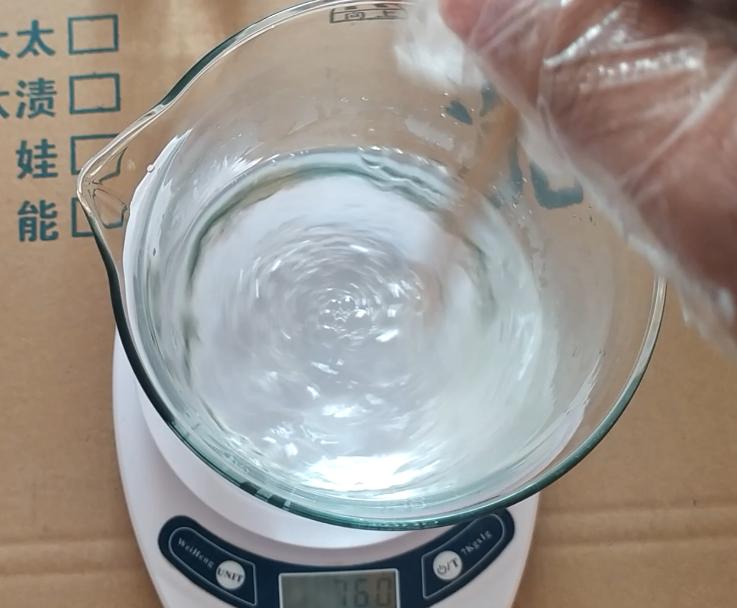 做洗衣液需要什么原料 价格多少钱一吨?
