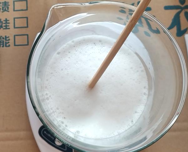 为什么加酶洗衣液配方是最值得学习的?