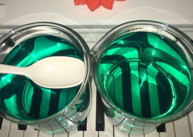 散装洗衣液配方技术