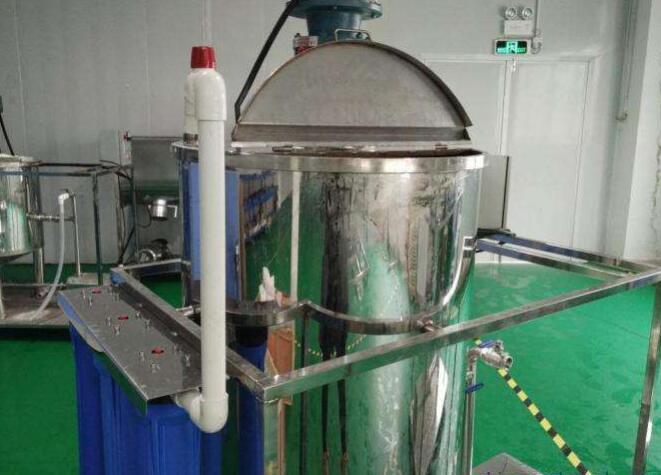 手工生产的洗洁精质量能稳定吗?