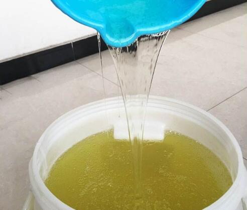 洗洁精配方用几种原料能做出来?