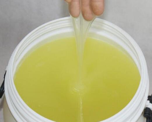 新型洗洁精配方用几种原料呢?