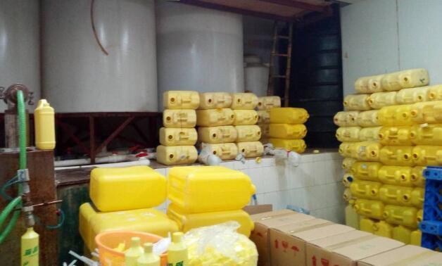 学了洗洁精配方如何做开市场?