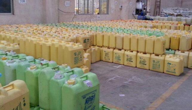 在农村销售洗洁精如何培养市场?