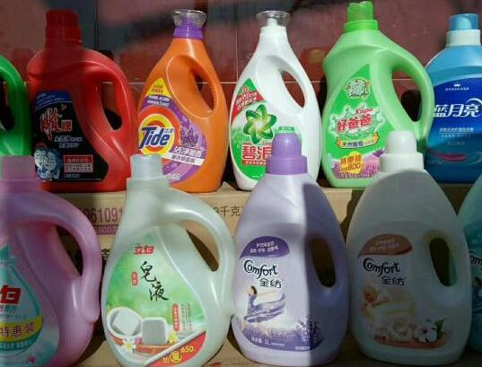 最便宜的洗衣液多少钱一袋?