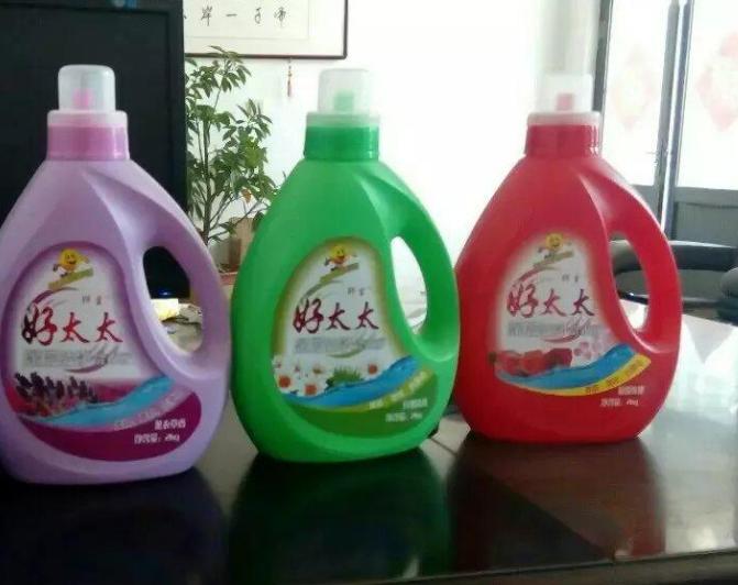 不含磺酸片碱的洗衣液配方有吗?