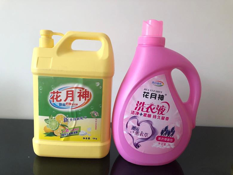 洗衣液小卖部能挣多少钱啊?