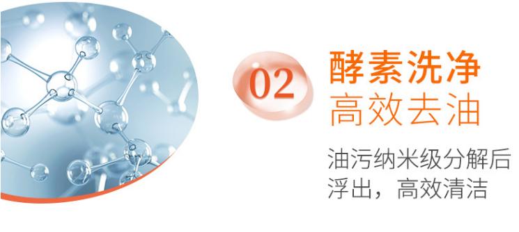 纳米酵素洗洁精配方是最新技术吗?